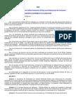 Estándares de Calidad Ambiental  para Radiaciones No lonizantes   - ds-010-2005-pcm