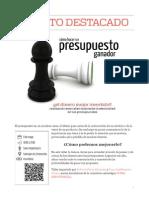 Como hacer un presupuesto ganador Santiago.pdf