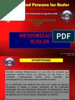 GEOLOGIA UPLA OCTAVA SECCIÓN