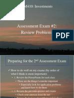 BM410-22 2nd Assessment Exam Review 9Nov05 (1)