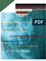 Revista - Parapsicologia Nro 1