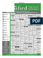 Free Press Series Classifieds 160414