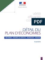 2014.04.16 - Détail du plan d'économies.pdf