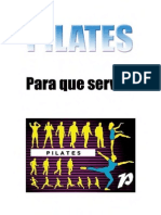 Pilates - Para Que Serve?