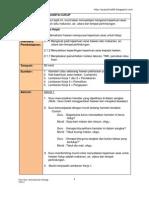 Contoh RPH DST Tahun 2