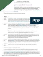 Caricamento Di Oggetti Correlati (Entity Framework)