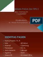 Preskas Hipoglikemia Dm- Elita