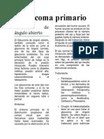 Glaucoma primario.docx