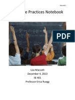 effectivepracticesnotebook