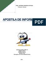 Apostila Informática Escola Conserva Feitosa