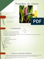 Cadeia+Produtiva+Do+Etanol+No+Brasil