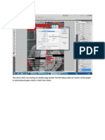 DPS Screen Shots