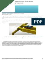Crane - Modelação de acções em estruturas