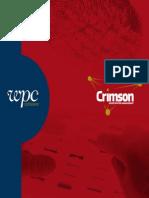 WPC Crimson
