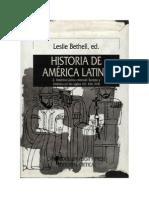Leslie Bethell - Historia de América Latina - Tomo II