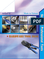 S-Turbo Hardware Tool 2010 Catalog