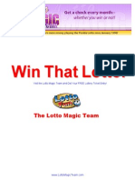 LottoMagicTeam-WinThatLotto