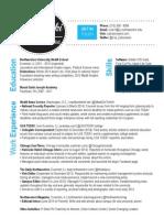 Zakrzewski Resume 0416