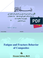 Composite Materials fracture