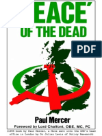 'Peace' of the Dead