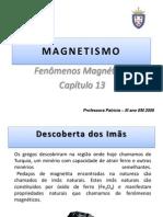 Aula Magnetismo