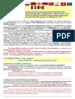 0, Raport CTIC Beius Romania Proiect NR PI, Apr, 16