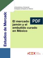 MÉXICOJAMONEMBUTIDOICEX2013