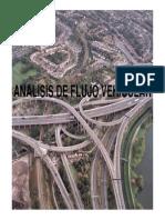 Clase 7 - Análisis de flujo