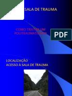 Sala de Trauma