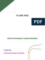 Air Pollution_Plume rise