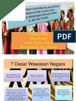 Topik 7 Hubungan etnik