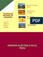 1.- Redes Electricas