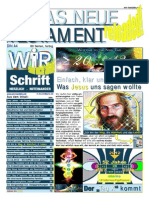 Das Neue Testament - Reloaded