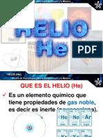 Exposicion Helio