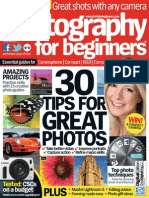 Photography for Beginners - Issue 32, 2013