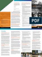 2014 CEMA Flooding FAQs