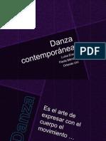 Danz Contemporanea Ok
