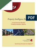 April 2014 Property Intelligence Report