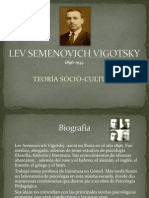 VIGOTSKY PPT