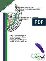 IURIS - Derecho Procesal Civil II