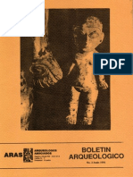 El Rallador Manabita Julio Burgos y Olaf Holm, 1991.