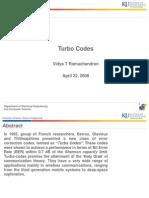Vidya T Ramachandran766 TurboCodes