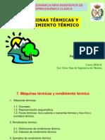 3.Rendimiento termico