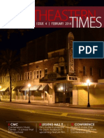 The Southeastern Times Issue 4