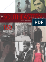 The Southeastern Times Issue 5