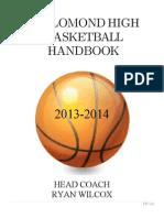 bb handbook