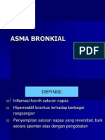 A. Asma Bronkial
