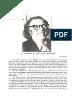 Isaac Asimov - A Ameaça do Criacionismo