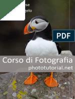 Corso Di Fotografia Phototutorial