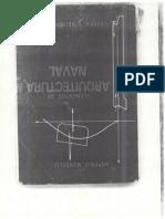 Libro Arquitectura Naval 1